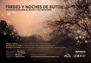 Convocatoria ha participar del quinto Ciclo Tardes y noches de butoh