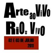 Festival Internacional de ARTE AO VIVO RIO AO VIVO
