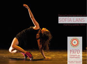 clases regulares de danza contemporanea