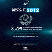(+)AP! Intervención Itienerante Multimedia en Circuito