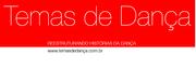 Lançamento do site Temas de Dança (temasdedanca.com.br)