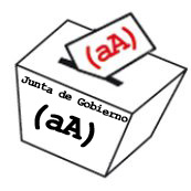 Elecciones a junta directiva de la aA