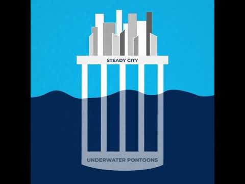 Seasteading! What About Waves?