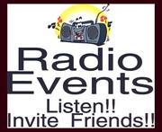 Radio interview-Ken Hoagland-Today 5:45 EST