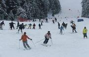 Naltar Valley Ski Resort in Pakistan