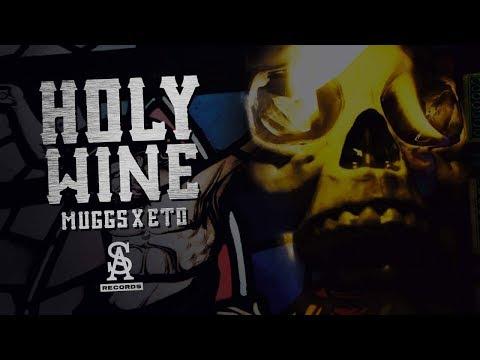 DJ MUGGS x ETO - Holy Wine