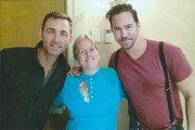 with James Patrick Stuart and Wes Ramsey Feb. 10, 2019