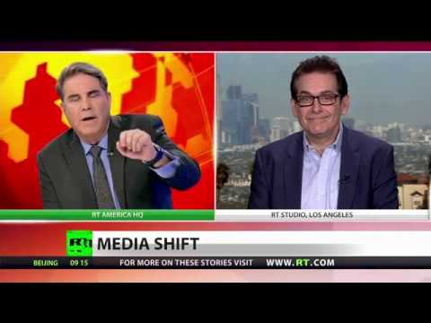 Jimmy Dore: MSNBC's Rachel Maddow is the 'new Alex Jones'