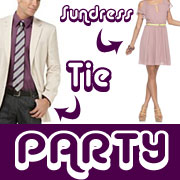 Sundress and Tie Party in New Brunswick