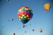 QuickChek NJ Festival of Ballooning
