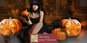 Halloween Party in Somerville