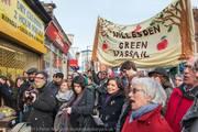 The Willesden Green Wassail 2016