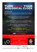 Turn Back Your Biological Clock