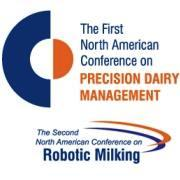 First North American Conference on Precision Dairy Management