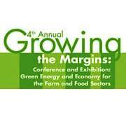 5th Annual Growing the Margins: Rural Green Energy Conference & Exhibition