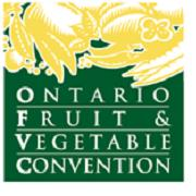 Ontario Fruit & Vegetable Convention