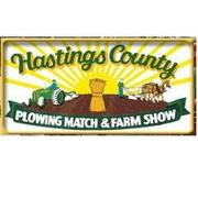Hasting County Plowing Match and Farm Show