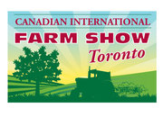 The Canadian International Farm Show