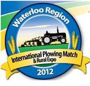 2012 International Plowing Match