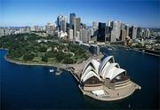 Ag-Venture Tour to Australia