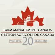 Farm Management Canada Annual General Meeting (CFBMC)