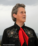 Understanding the Animals in Your Life: An Evening with Dr. Temple Grandin