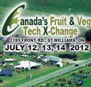 Canada's Fruit & Veg X-Change
