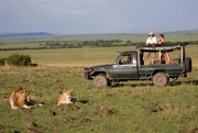 Kenya Agricultural Safari Tour