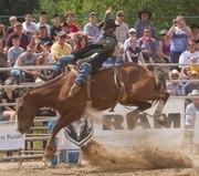 Bellville RAM Rodeo: 2014 Ontario Rodeo Tour Schedule.