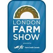 London Farm Show at Western Fair District