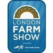London Farm Show at Western Fair District