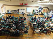 Forage Focus 2014 Conference and Trade Show