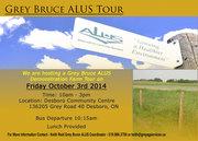 ALUS Tour (Alternative Land Use Services