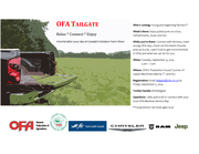 Young Farmer Tailgate Social (Canada's Outdoor Farm Show)