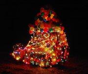 Rockwood Farmers' Annual Santa Claus Parade of Lights