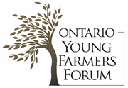 Ontario Young Farmers Forum - Growing Opportunity