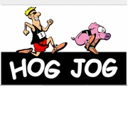 2015 Hog Jog in Stratford