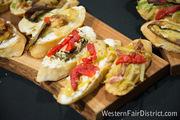 Amazing Grazing - London's Tastiest Showcase of Local & Regional Food!