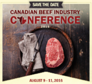 Inaugural Canadian Beef Industry Conference
