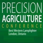 2016 Farms.com Precision Agriculture Conference & AgTech Showcase