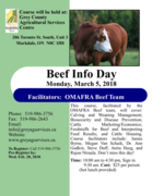 Beef Info Day