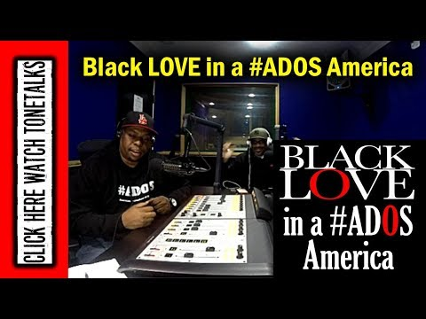 Black Love in a #ADOS America - Dating, Marriage and Beyond