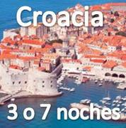 Circuito por Croacia en Semana Santa (COMPLETO)