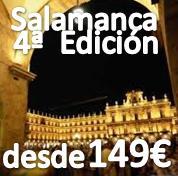 Encuentro Single Salamanca Octubre 2011