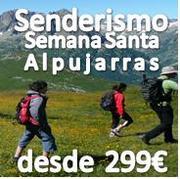 Semana Santa 2013 : Senderismo en Alpujarras :: Ya somos + de 40 participantes!!