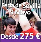 Feria de Abril en Sevilla 2014 :: Últimos días para reservar