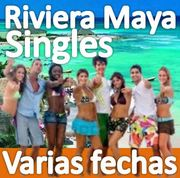 Viaje para Singles a Riviera Maya :: Mayo 2014 :: desde 1.029€
