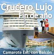 Fin de Año :: Crucero de Lujo :: Tunez Italia y Francia