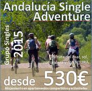 Single Adventure :: 7 días 6 noches desde 530€ :: VARIAS FECHAS DE SALIDA