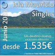 Isla Mauricio Single